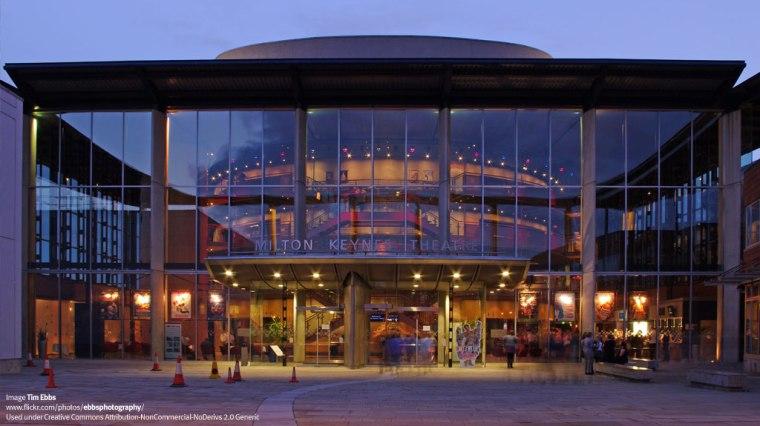 MK-theatre